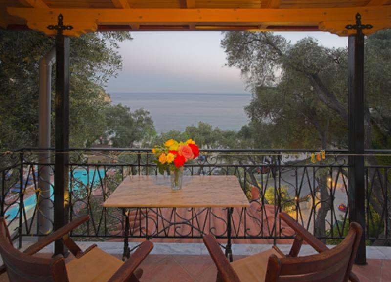 Hotel Valtos Beach - Parga - Preveza