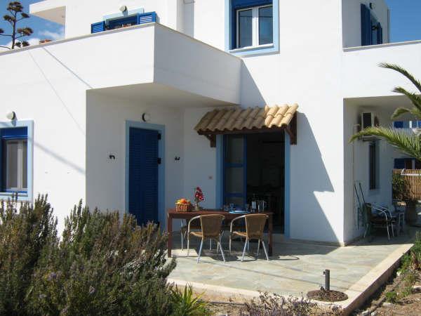 Appartement Villa Aliki - Mirtos - Lassithi Kreta