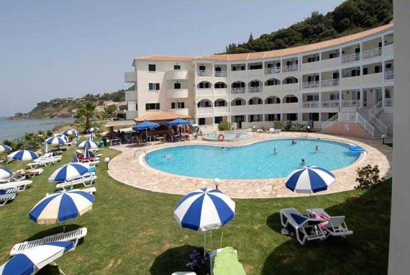 Appartementen Windmill Bay - Argassi - Zakynthos