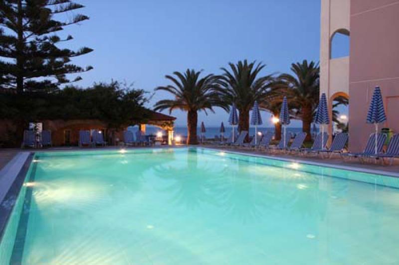 Hotel Zakantha - Argassi - Zakynthos