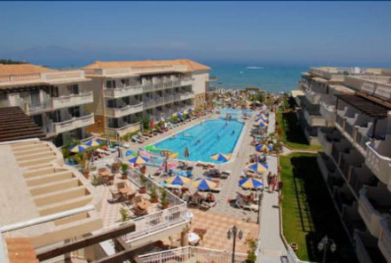 Hotel Zante Maris - Tsilivi - Zakynthos