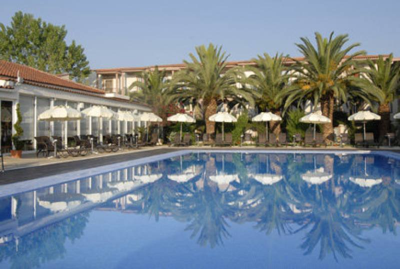 Hotel Zante Park - Laganas - Zakynthos
