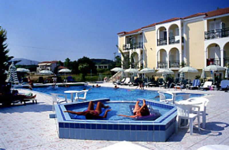 Hotel Zante Sun - Agios Sostis - Zakynthos