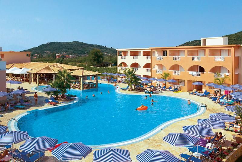 Hotel Zante Village - Alykanas - Zakynthos