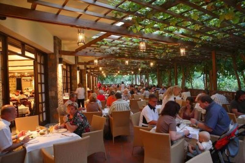 Hotel apollonia beach amoudara heraklion kreta - Foto van sallon ...