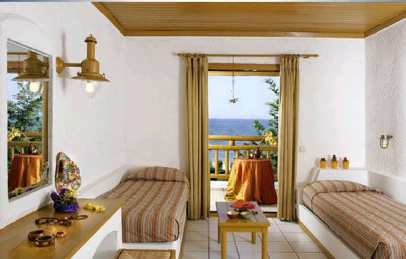 Hotel Aldemar Cretan Village - Anissaras - Heraklion Kreta