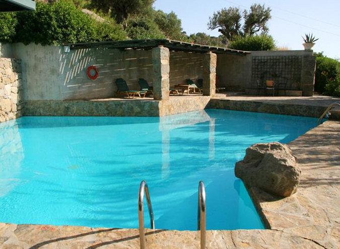 Appartementen White River Cottages - Makrigialos - Lassithi Kreta