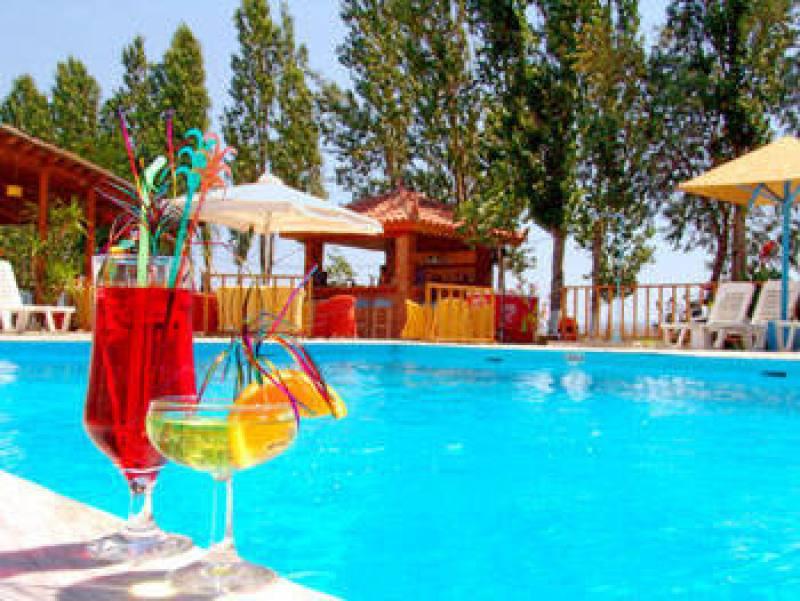 Hotel Aegeon - Skala Kallonis - Lesbos
