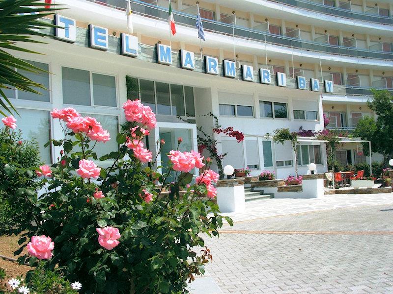 Hotel Marmari Bay - Marmari - Evia
