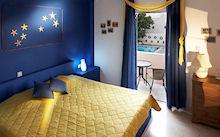 Foto Hotel Acqua Vatos in Kamari ( Santorini)