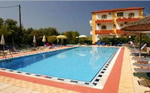 Foto Appartementen Adams in Chersonissos ( Heraklion Kreta)