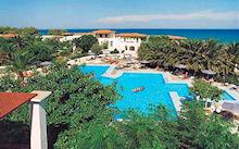Foto Hotel Adele Mare in Rethymnon ( Rethymnon Kreta)