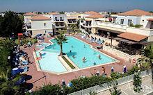 Foto Hotel Aegean Houses in Lambi ( Kos)