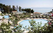 Foto Hotel Aegean Melathron in Kallithea ( Chalkidiki)