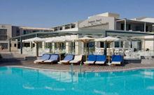 Foto Hotel Aegean Pearl and Spa in Rethymnon ( Rethymnon Kreta)
