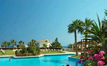 Foto Hotel Aldemar Royal Mare in Chersonissos ( Heraklion Kreta)