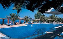 Foto Hotel Alexandra Beach in Potos ( Thassos)