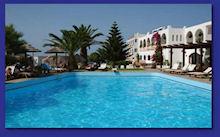 Foto Hotel Alianthos Beach in Plakias ( Rethymnon Kreta)