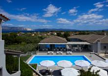 Foto Hotel Altamar in Pefki ( Evia)