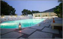 Foto Hotel 28 in Kamari ( Santorini)