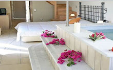 Foto Hotel Antinea Suites in Kamari ( Santorini)