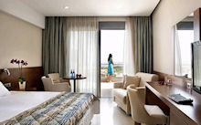 Foto Hotel Apollonia Resort and Spa in Lixouri ( Kefalonia)
