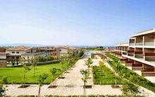 Foto Hotel Apollonia Resort and Spa in Lixouri ( Kefalonia)