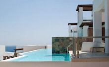 Foto Hotel Aquila Elounda Village in Elounda ( Lassithi Kreta)