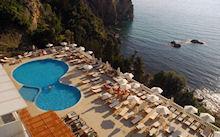 Foto Hotel Mayor La Grotta Verde in Agios Gordis ( Corfu)