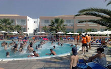 Foto Hotel Aquis Sandy Beach Resort in Agios Georgios Corfu ( Corfu)
