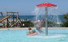 Foto Hotel Aquis Zorbas Village in Anissaras ( Heraklion Kreta)