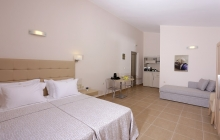 Foto Boutique hotel Ammos Suites in Platy ( Limnos)