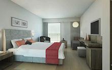 Foto Hotel Aquis Arina Sand in Kokkini Chani ( Heraklion Kreta)