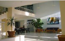 Foto Hotel Armonia Bay in Kokkari ( Samos)