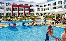 Foto Hotel Arminda in Chersonissos ( Heraklion Kreta)