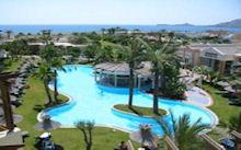 Foto Hotel Atrium Palace in Lindos ( Rhodos)