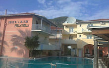 Foto Hotel Bel Air in Nidri ( Lefkas)
