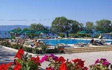 Foto Hotel Bella Vista in Molyvos ( Lesbos)