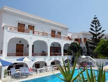 Foto Hotel Armonia in Kamari ( Santorini)