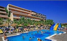 Foto Hotel Blue Bay in Agia Pelagia ( Heraklion Kreta)
