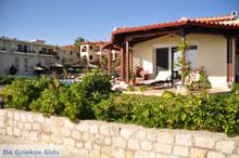 Foto Hotel Blue Bay in Afytos ( Chalkidiki)