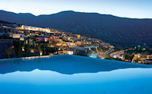 Foto Hotel Blue Palace Resort And Spa in Elounda ( Lassithi Kreta)