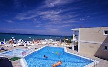 Foto Appartementen Boletsos Beach in Argassi ( Zakynthos)