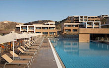 Foto Hotel Carda Beach in Kardamena ( Kos)