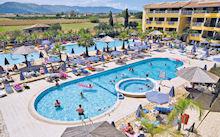 Foto Hotel Caretta Village in Kalamaki ( Zakynthos)