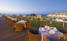 Foto Hotel Cavo Spada in Kolimbari ( Chania Kreta)