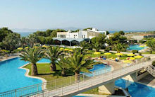 Foto Hotel Club Magic Life in Marmari ( Kos)