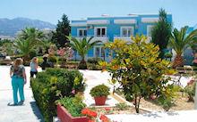Foto Hotel Corali in Tigaki ( Kos)