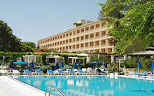 Foto Hotel Aquis Corfu Palace in Corfu stad ( Corfu)