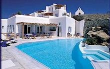 Foto Hotel Deliades in Ornos ( Mykonos)